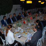 31 Mayus 2018 - KTTO İftar Yemeği