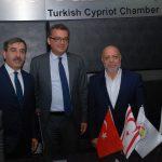 3 Temmuz 2018 - KTTO ve TOBB Mutabakat İmzaladı